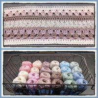 This Week at Party 272 we feature projects from Crochetpreneur, Frau Tschi-Tschi and Lalka Crochetka