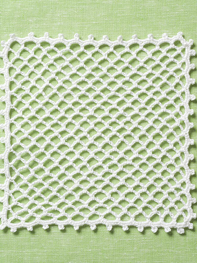 Fill In Lace Sampler 2 Irish Crochet Motifs. Annie's Craft Store. Review and Giveaway Oombawka Design Crochet