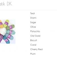 CrochetKim Birth Temperature Blanket Free Crochet Pattern CrochetKim™