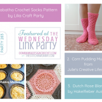 Wednesday Link Party 283 Featured Favorites FB