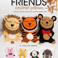 My Sleepy Time Friends Annies Craft Store Review and Giveaway at Oombawka Design