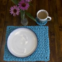 Ambrosia Placemat Set