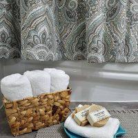 Bath Mat Pattern