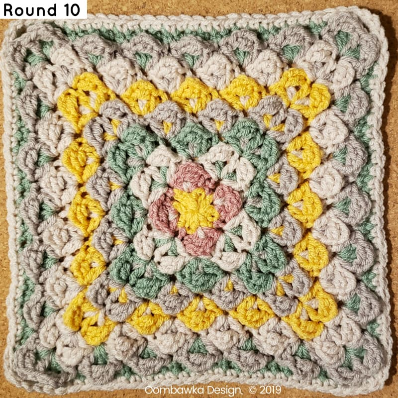 R10 Finding Balance Afghan Square Round 10