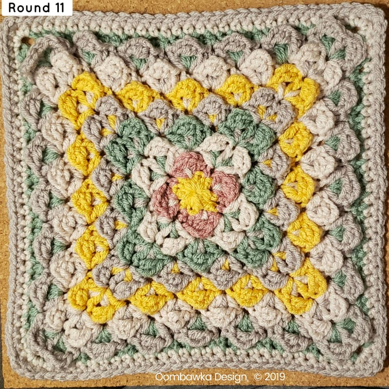 R11 Finding Balance Afghan Square R11