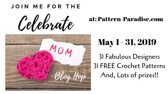 Celebrate Mom Blog Hop 2019