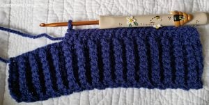 Cuff Right 2 Easy On No Scratch Mitts Oombawka Design Crochet