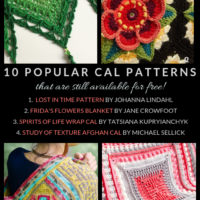 10 Popular CAL Patterns that are still available for Free