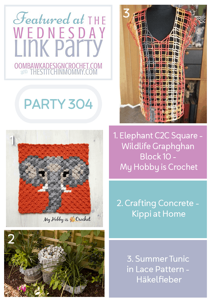 Wednesday Link Party 304 Featured Favorites