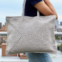 Freeport Tote Pattern