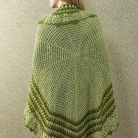 Guadalupe Wrap Pattern