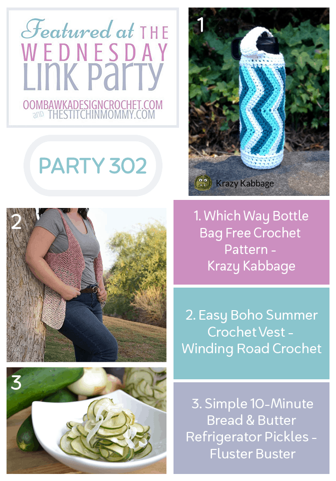 Wednesday Link Party 302 Featured Favorites