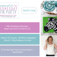 Wednesday Link Party 306 Features 1