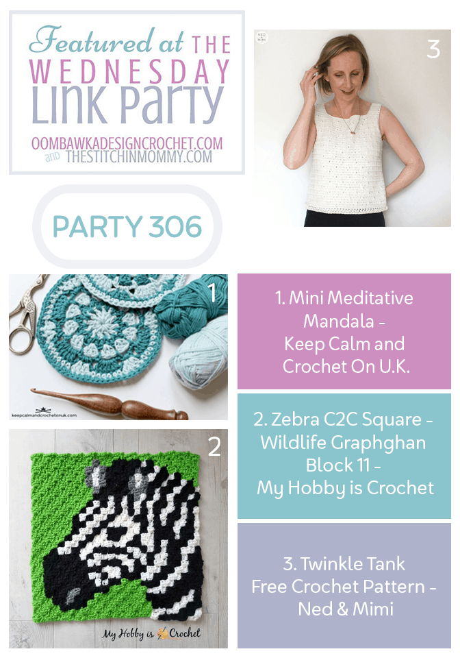 Wednesday Link Party 306 Features 2