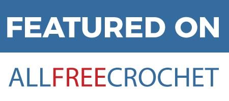 Featured on AllFreeCrochet