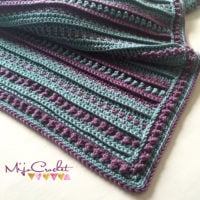 Northling Baby Blanket Pattern