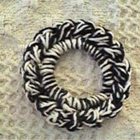 Quick No Frills Scrunchie Pattern