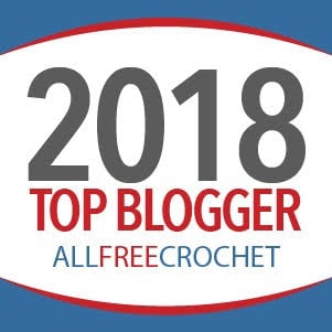 All Free Crochet Top Blogger 2018