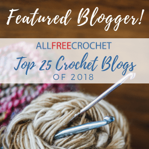 All Free Crochet Top Blog of 2018