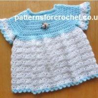 Cute Dress Pattern