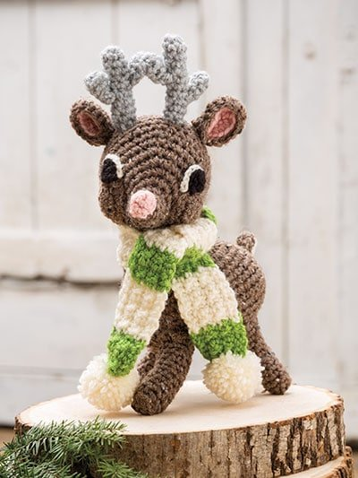 Little Reindeer Annie's Christmas Special 2019
