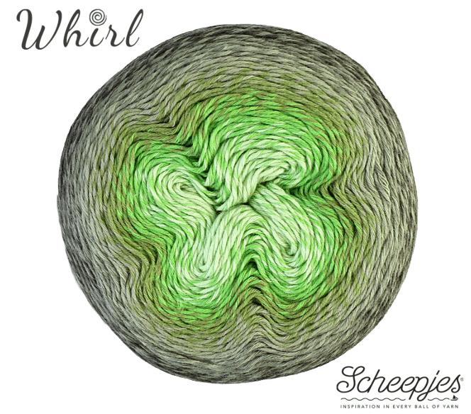 Scheepjes WHIRL – Knotty House