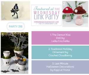 Wednesday Link Party 318 Featured Favorites