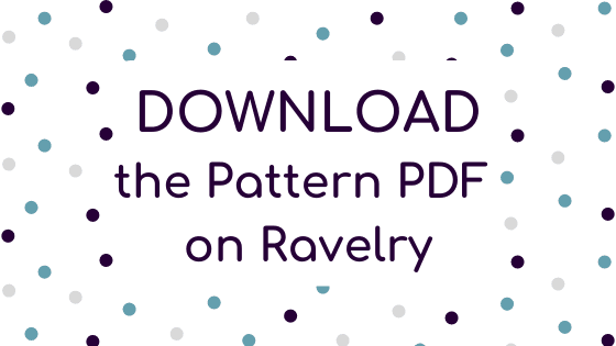 DOWNLOAD the PDF on Ravelry