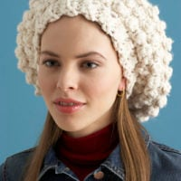Good Catch Beret Pattern