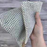 Mosaic Potholder Pattern