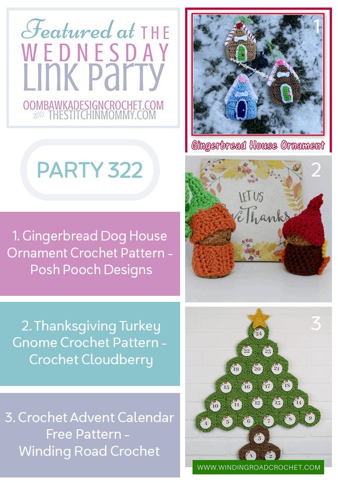 Wednesday Link Party 322 Featured Favorites