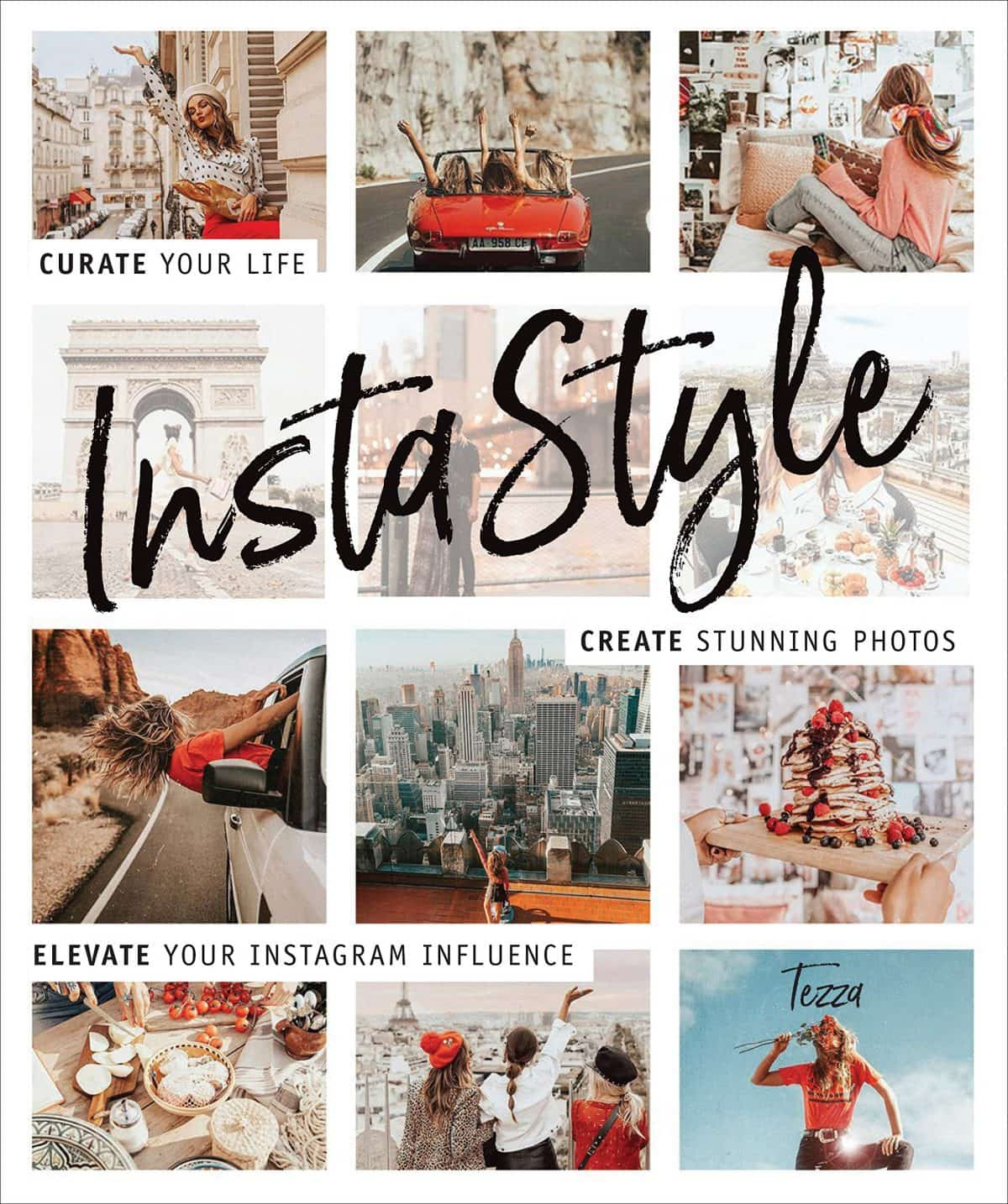 Create your own InstaStyle on Instagram