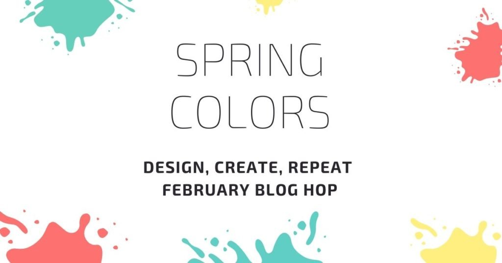 Spring Colors Featured