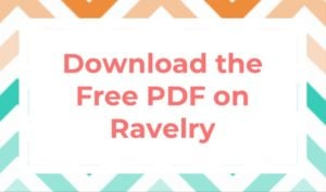 Download the Free PDF on Ravelry for a Limited Time