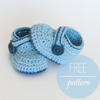 FREE Crochet Pattern – Blue Whale Croby Patterns