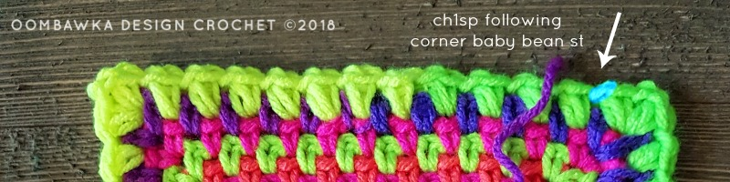Round 13 where to join for R14 Closeup Reverie oombawkadesigncrochet