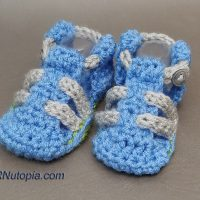 Baby Hiking Sandals