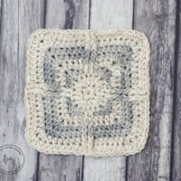 Limitless Afghan Square from Amy Ramnarine