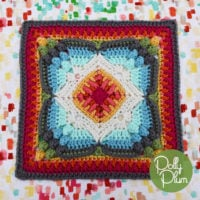 Nadine from Polly Plum Featured at Free Pattern Friday with ODC
