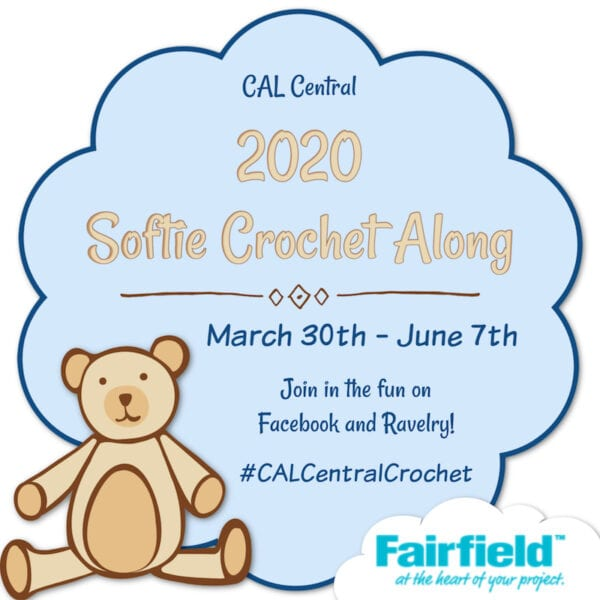 2020-CAL-Central-Softie-Crochet-Along