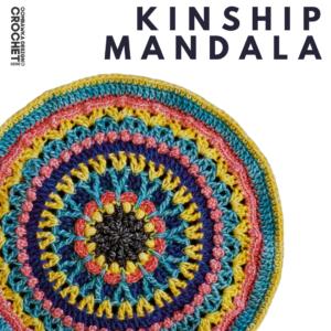 Kinship Mandala Pattern Oombawka Design Crochet