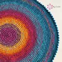 No Wool Left Behind Pattern - Featured Free Pattern Friday - Oombawka Design