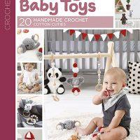 Sensory Baby Toys Leisure Arts book review Rhondda Mol