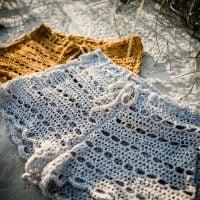 Summer Breeze Shorts Pattern