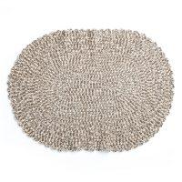 Bernat Welcome Home Crochet Rug Pattern