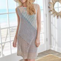Shore Thing Beach Dress