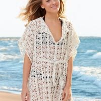 Beach Cover-Up Pattern