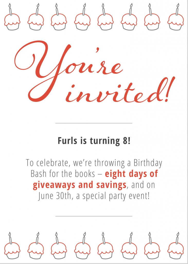 Furls Crochet Hooks Furls Birthday Bash!