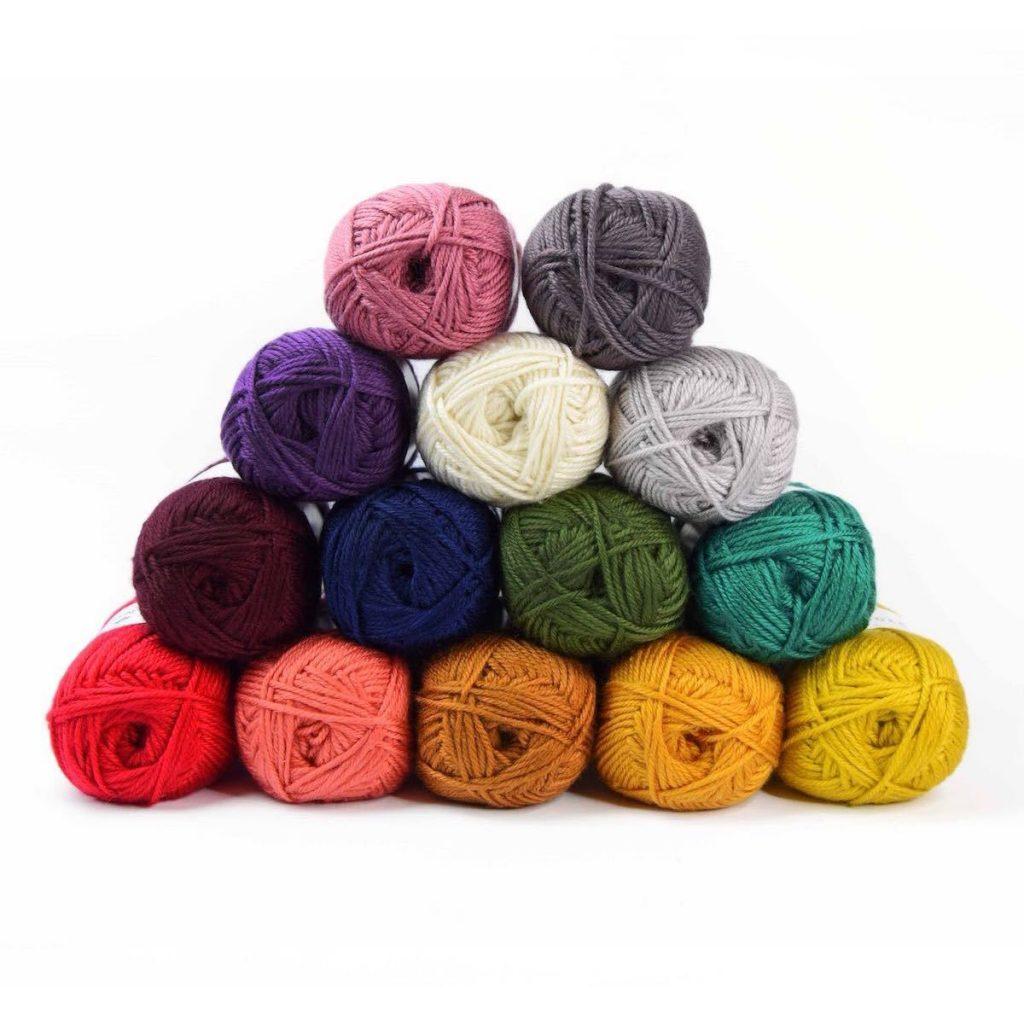 Wander Premium Acrylic Yarn - Furls Crochet