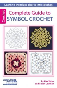 Complete Guide to Symbol Crochet - Book Review